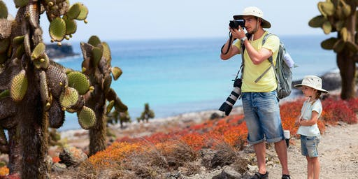 Photography Expeditions with Lindblad