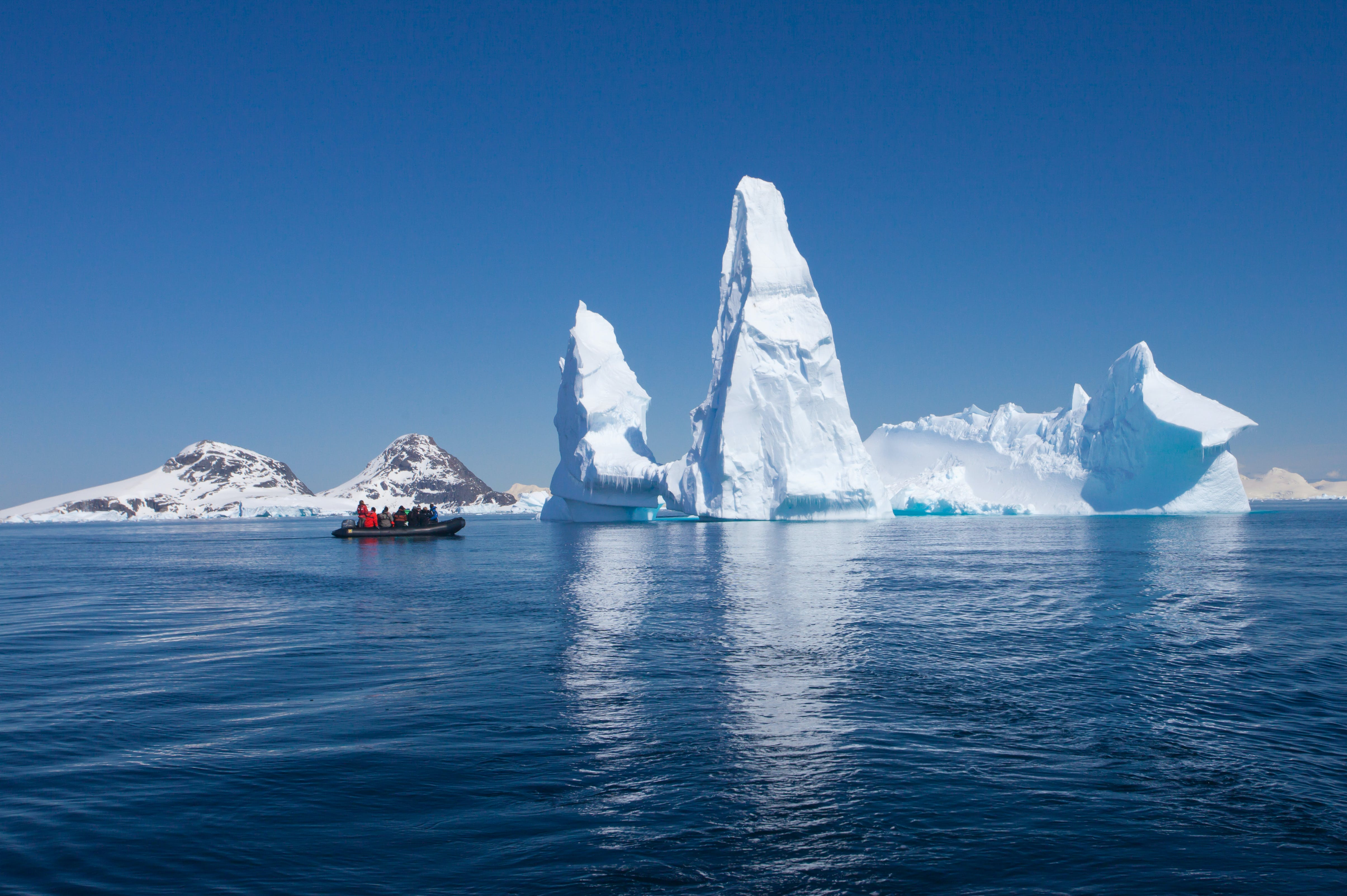 Thrilling Expedition Cruises