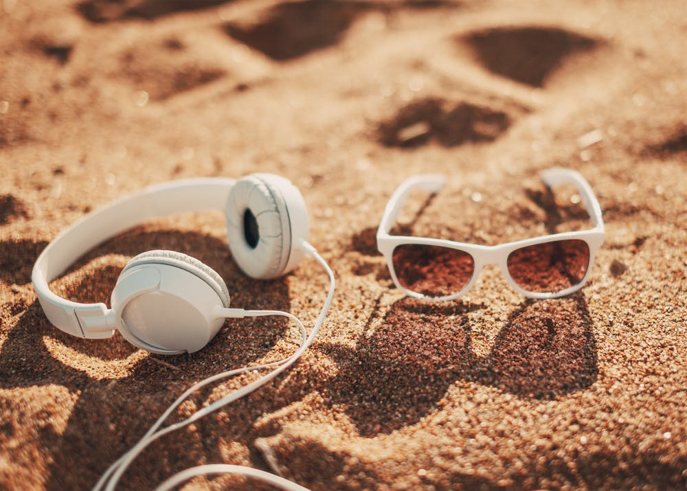 Your Perfect Summer Soundtrack
