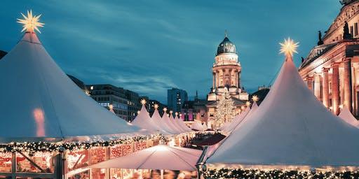 Viking's Christmas Market Cruises