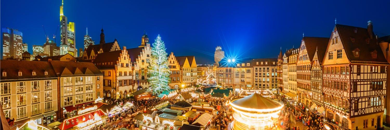 Save on Christmas Market Cruises