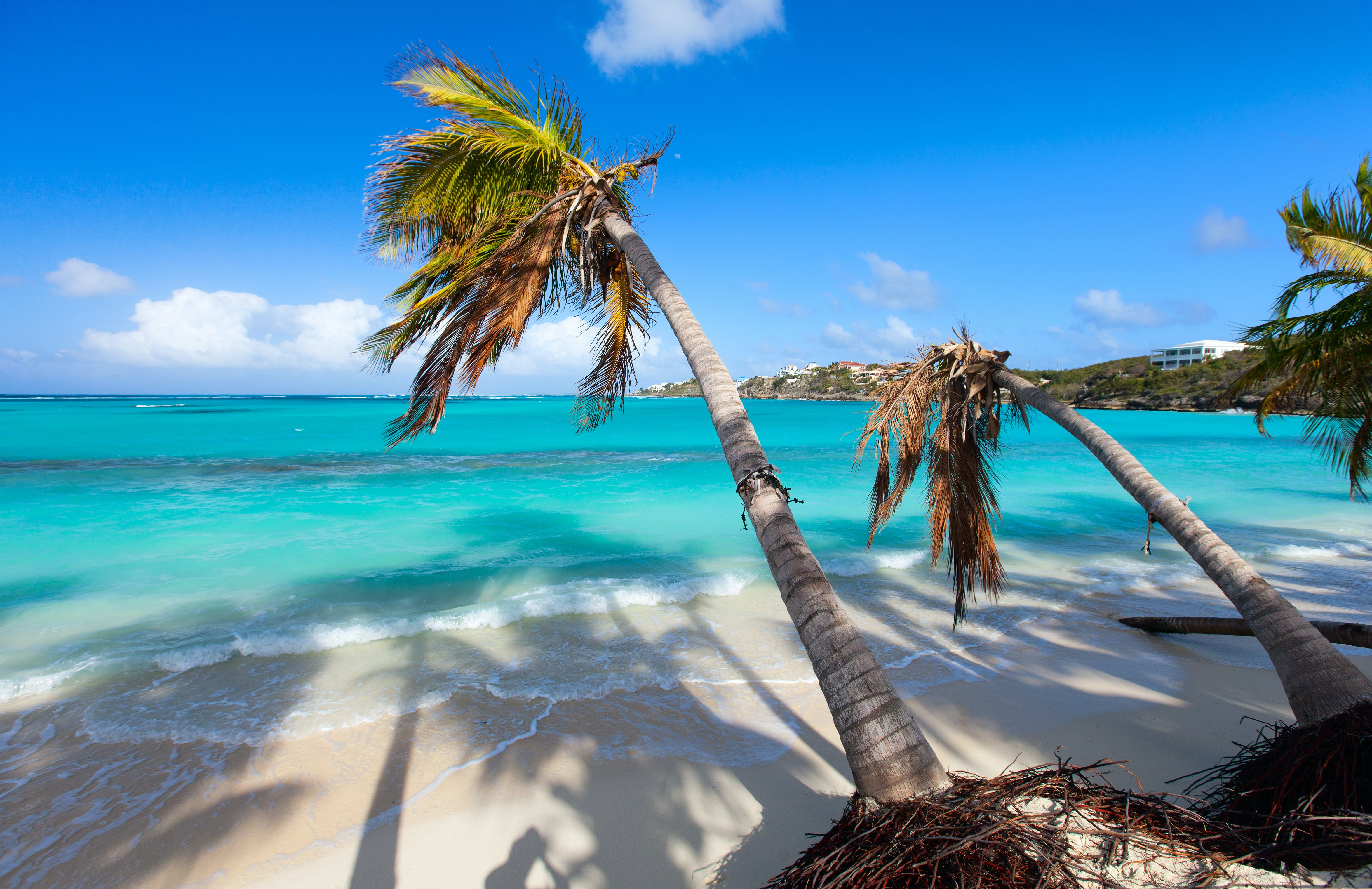 Sun, sand, and sea await on the unspoiled Caribbean island gem of Anguilla.