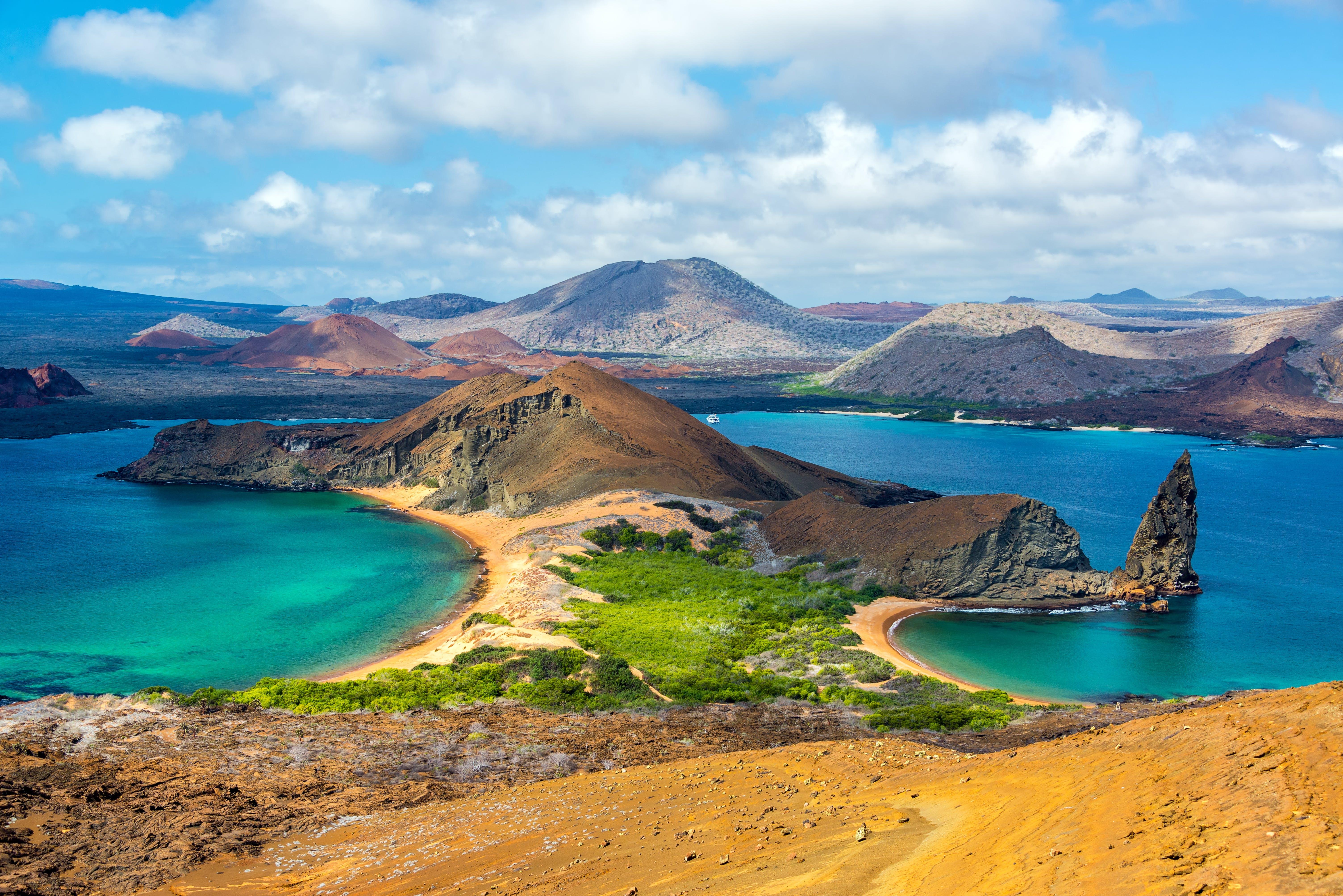 Galapagos Expedition Cruises