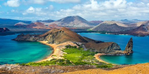 Galápagos Expedition Cruises