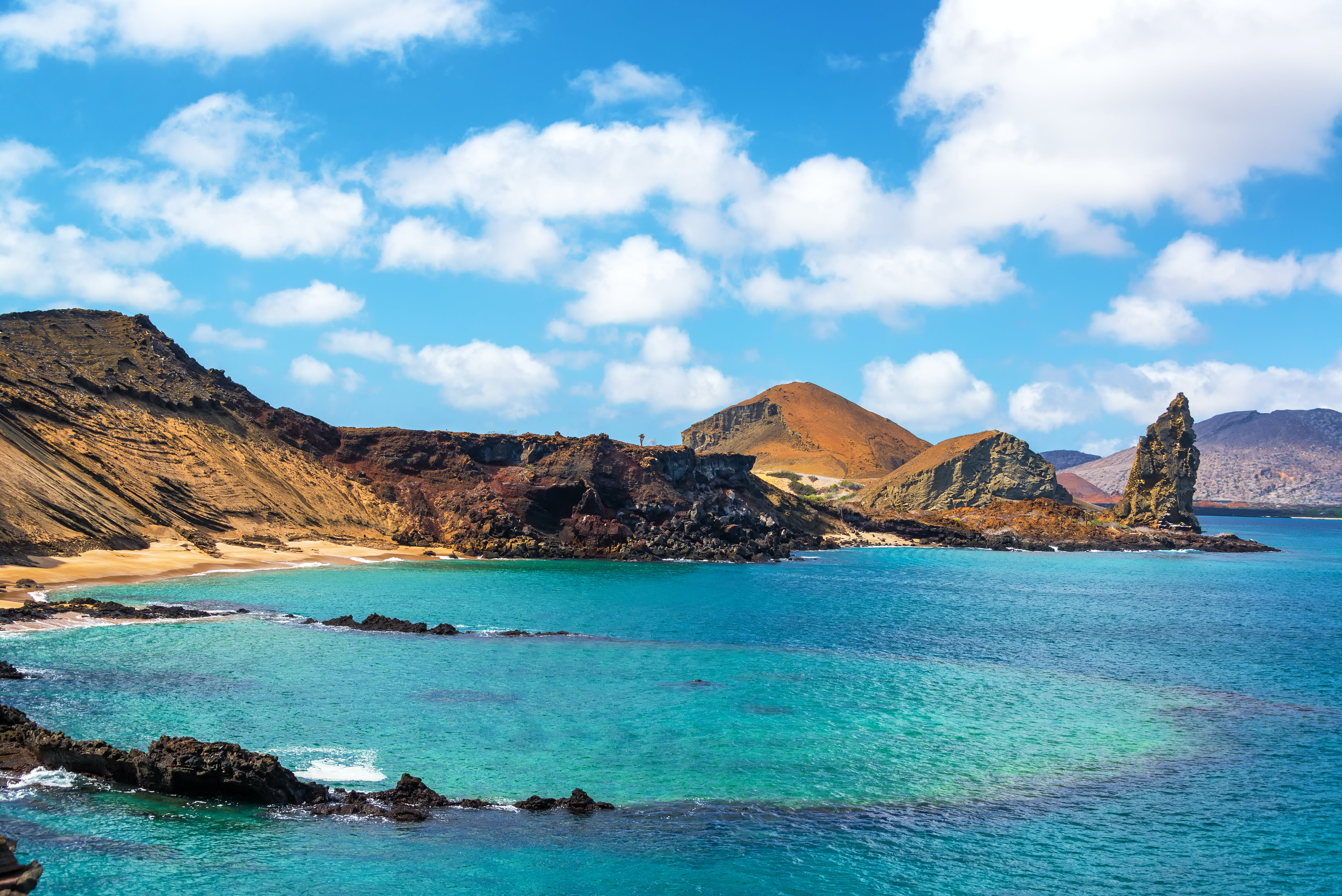 The Hottest Galapagos Expedition Cruises