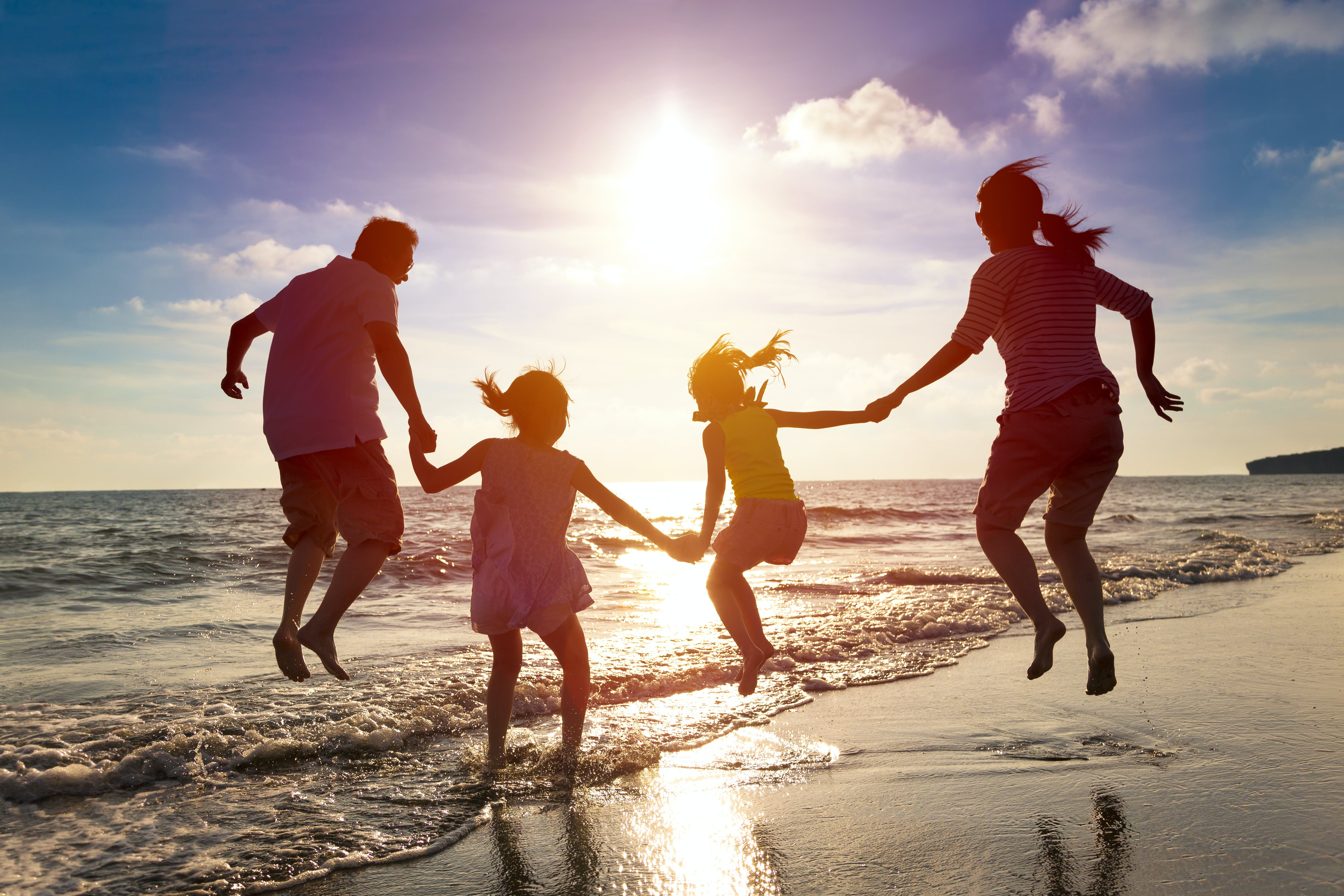 Family Cruise Deals