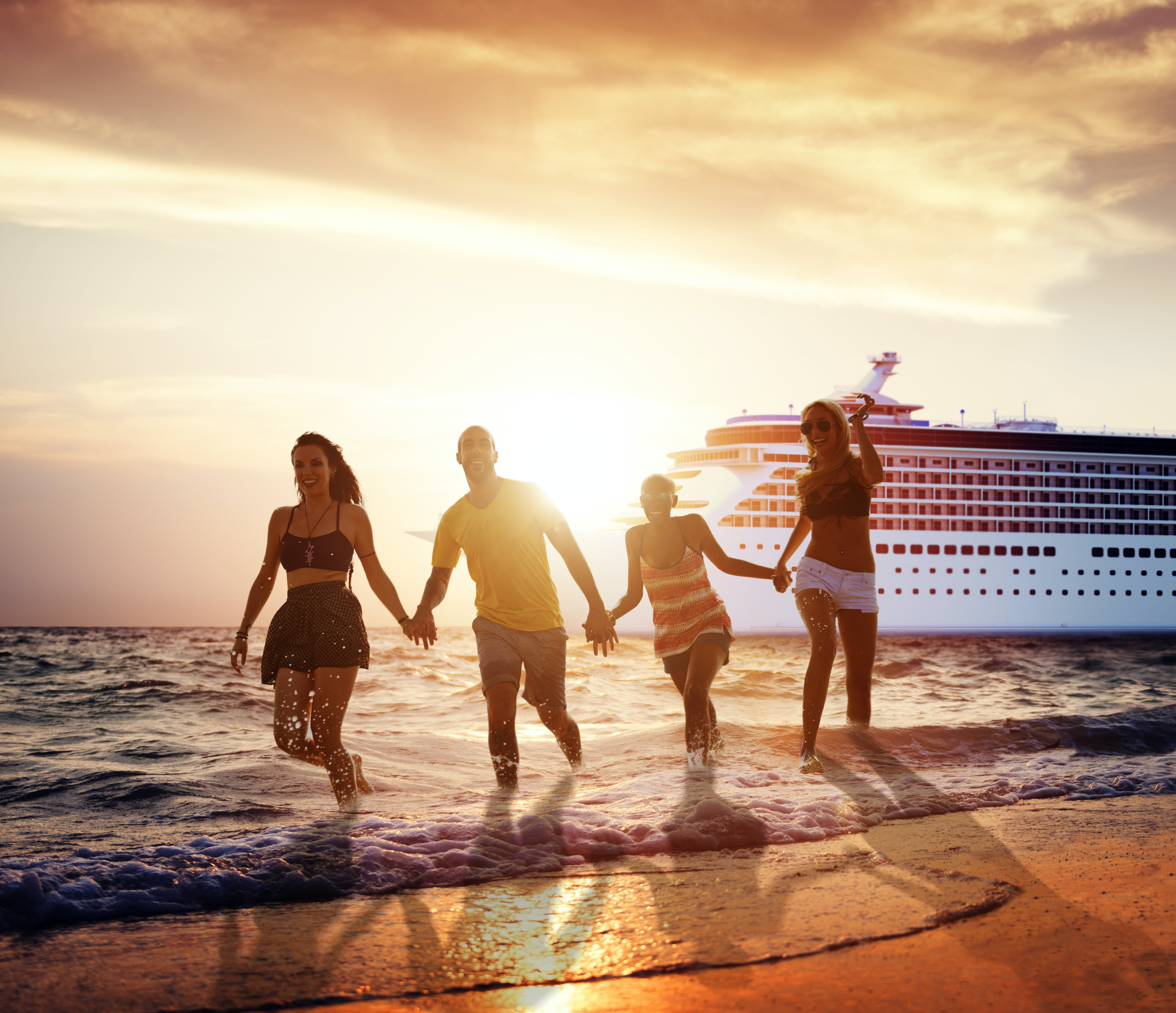 Simple Tips for Planning a Group Cruise