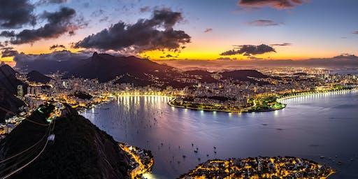 Discover South America with Azamara