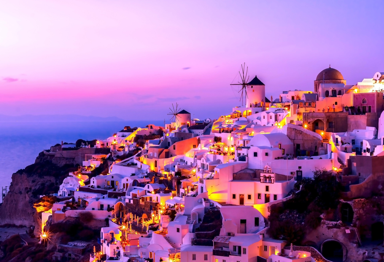 Sail the Mediterranean in Luxury