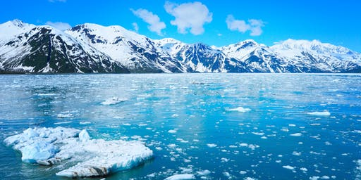 Alaska Savings with Oceania Cruises